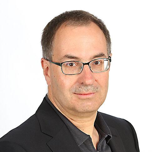 Gerd Geburtig Quelle: Gerd Geburtig